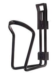 Флягодержатель велосипедный Simpla Alu Star, черный