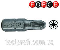 Бита крестовая PZ.1 L=30 мм
