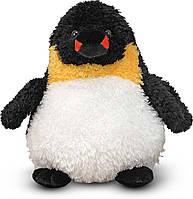 Плюшевий пингвинчик Melіssa&Doug (MD7651)