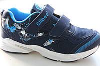 Качественные кроссовки clibee для мальчиков р.33(21см), фото 1