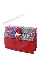 Женская сумка из искуственной кожи от E&Y
