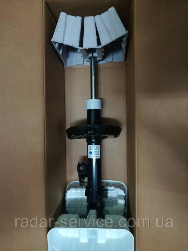 Амортизатор передний левый, KIA Soul 2009-2011, 546502k930
