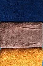 Полотенце для бани (синее), фото 3