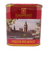 Чай чёрный Eminent English Breakfast (Английский Завтрак) 400 гр. ж/б., фото 1