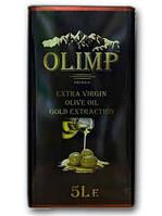 Масло оливковое 5л. ИТАЛИЯ