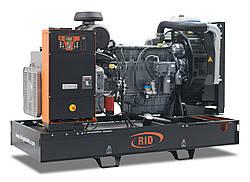 Дизельный генератор RID 200 S-SERIES (160 кВт)