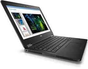 """Нетбук ультрабук Dell Е7240/12.5""""/i5(4 GEN)/16 Гб/SSD 128 Гб"""