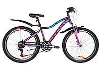 "Женский велосипед Discovery Kelly 26"" 2019, фото 1"