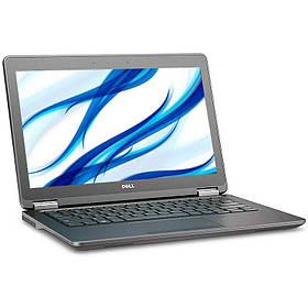 """Нетбук ультрабук Dell Е7250/12.5""""/i5(V GEN)/2 gb / 128SSD"""