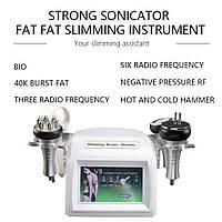 Сверхзвуковая операционная система Аппарат для похудения Аппарат для сжигания жира, фото 1