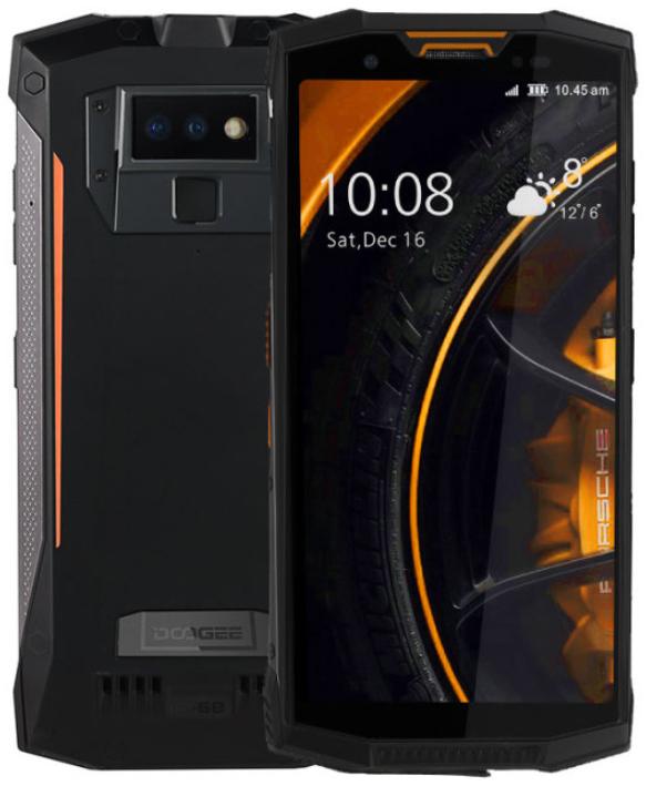 Doogee S80 Lite 4/64 Gb orange