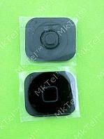 Кнопка Home iPhone 5 черный orig-china