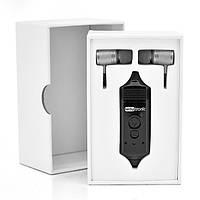 Диктофон для iPhone WT-011525, 5V, 260mAh, 30 часов записи, White, Box