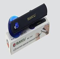 Зажимы для вклейки стёкол BAKKU BK-7269, Blister-box