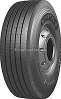 Всесезонные шины Compasal CPS25 (универсальная) 315/80 R22,5 156/150M 20PR Рулевая, региональное