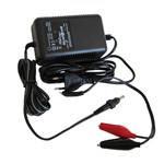 Зарядное устройство для аккумулятора Энергия EH-603 для SLA MW (6/12V ток 1500 мА max)