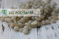 Вторичные гранулы полиэтилена (ПВД, ПНД) серые