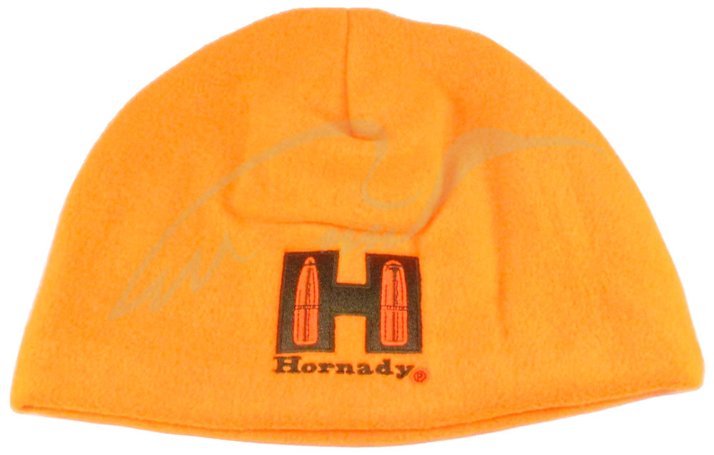 Шапка Hornady OrangeШапка Hornady Orange