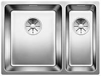 Кухонная раковина BLANCO Andano 340/180-U Lewa 522979