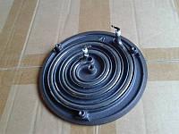Электроконфорка Колибри (маленькая) Ø145мм / 1000W  на электроплиту (со встроенным несъемным тэном)      Китай, фото 1