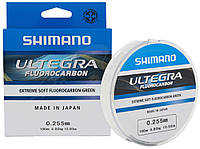 Флюорокарбон Shimano Ultegra Fluorocarbon 150m 0.225mm 4.0kgФлюорокарбон Shimano Ultegra Fluorocarbon 150m 0.225mm 4.0kg