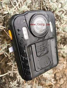 Видеорегистратор нагрудный Protect R-08 64gb