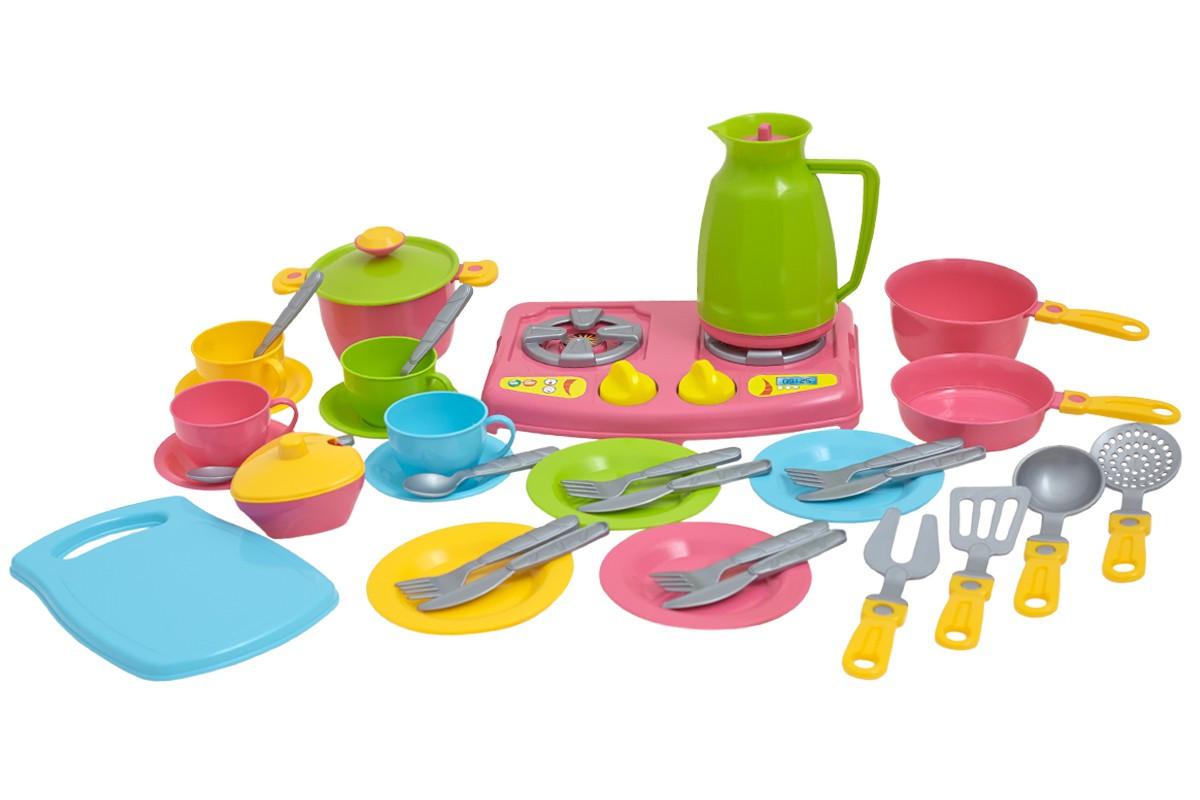 Кухонный набор 7 Технок 3589