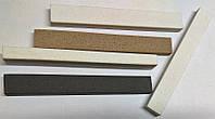 Брусок точильный 150/20/10 белый микрокварцит на полимерной связке, фото 1