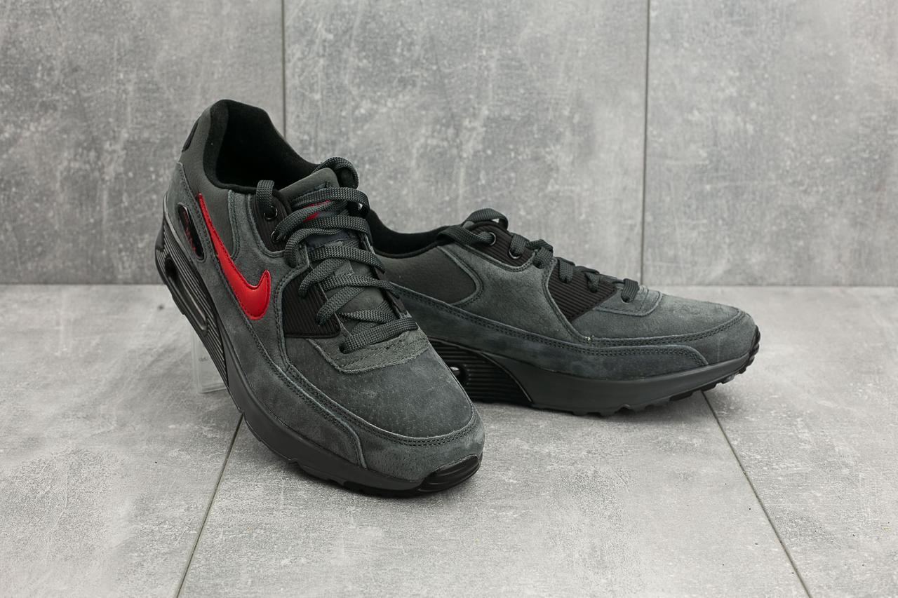 31cc98d55 Кроссовки G 5056-4 (Nike AirMax ) (весна-осень, мужские ...