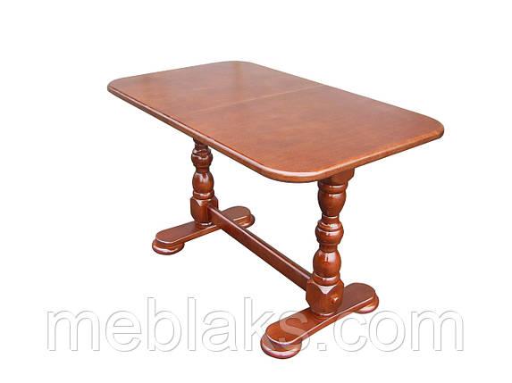 Стол деревянный 2 КР, фото 2