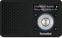Радио TECHNISAT Digitradioо 1 Black-Серебряный, фото 1
