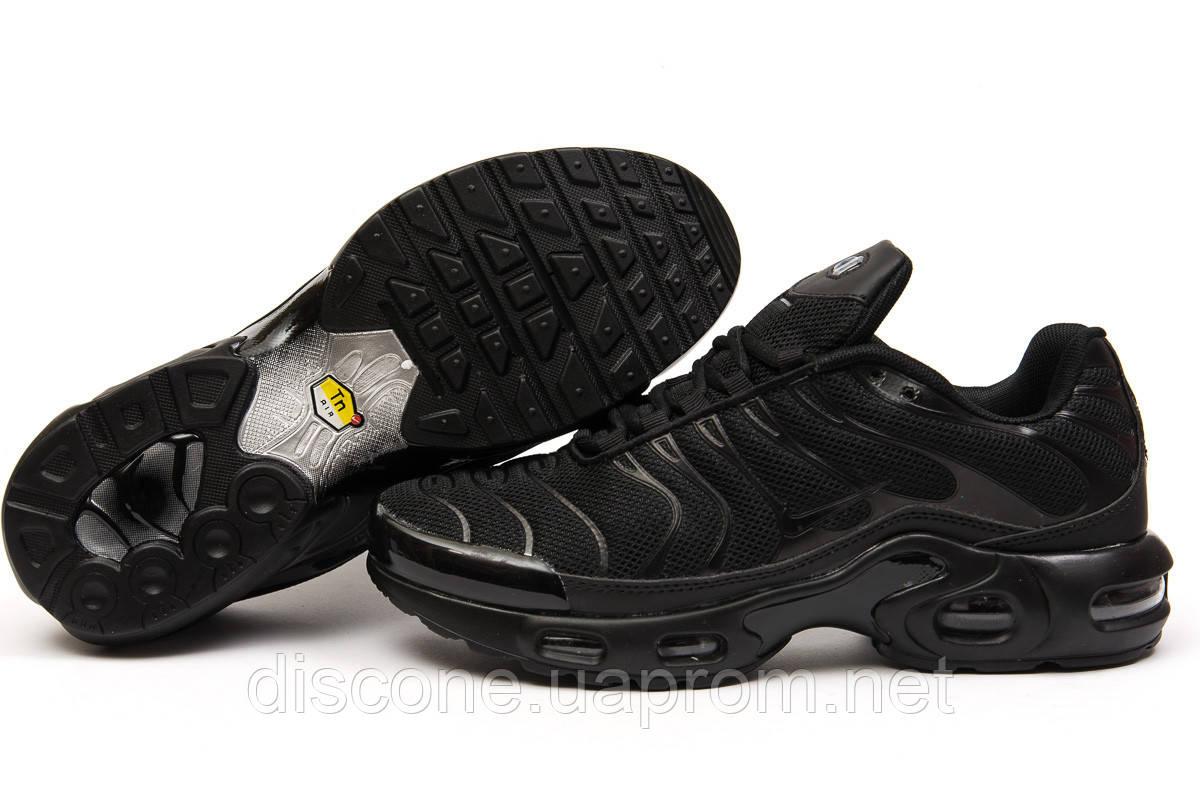 Кроссовки мужские ► Nike Tn Air,  черные (Код: 14953) ► [  41 43 44 45  ] ✅Скидка 39%