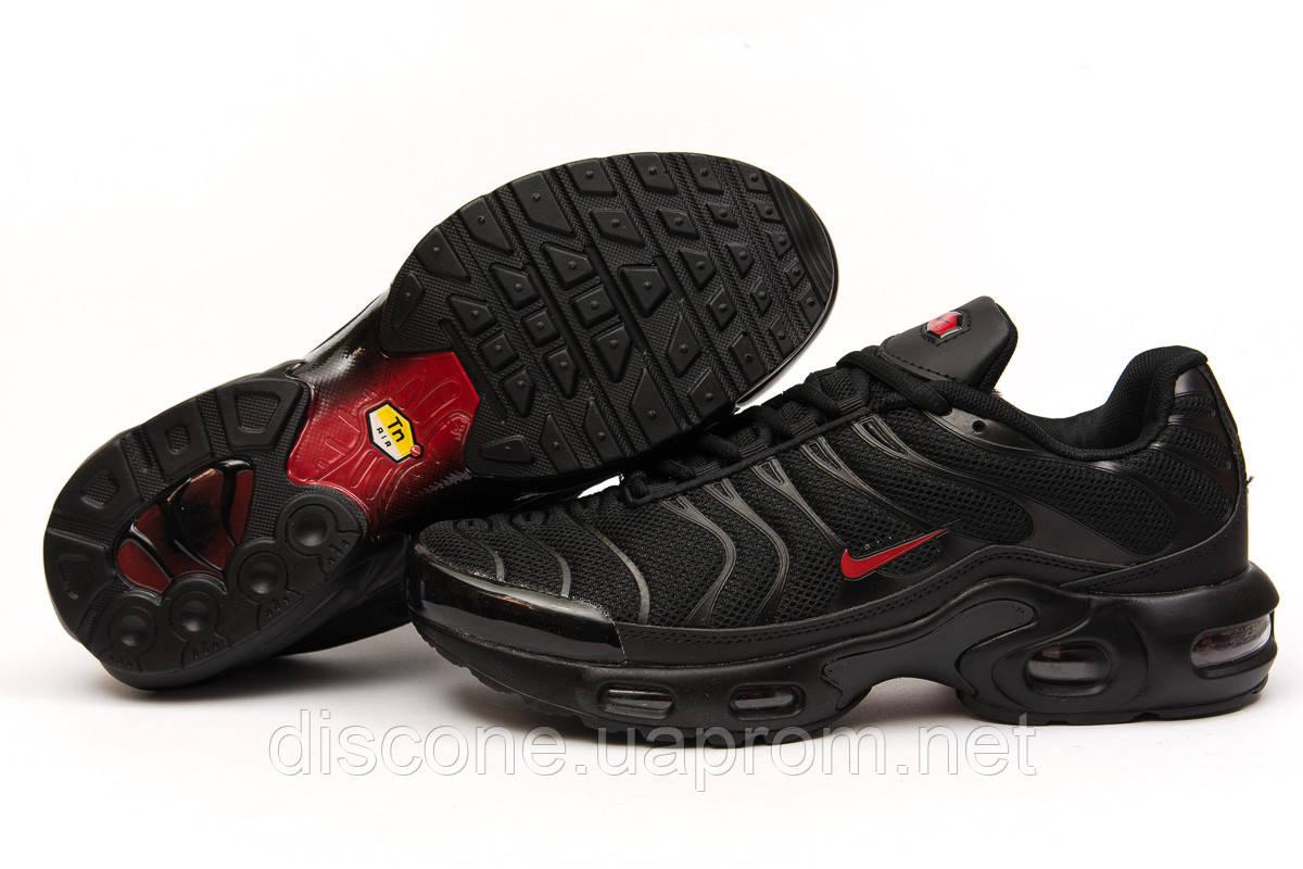 Кроссовки мужские ► Nike Tn Air,  черные (Код: 15045) ►(нет на складе) П Р О Д А Н О!