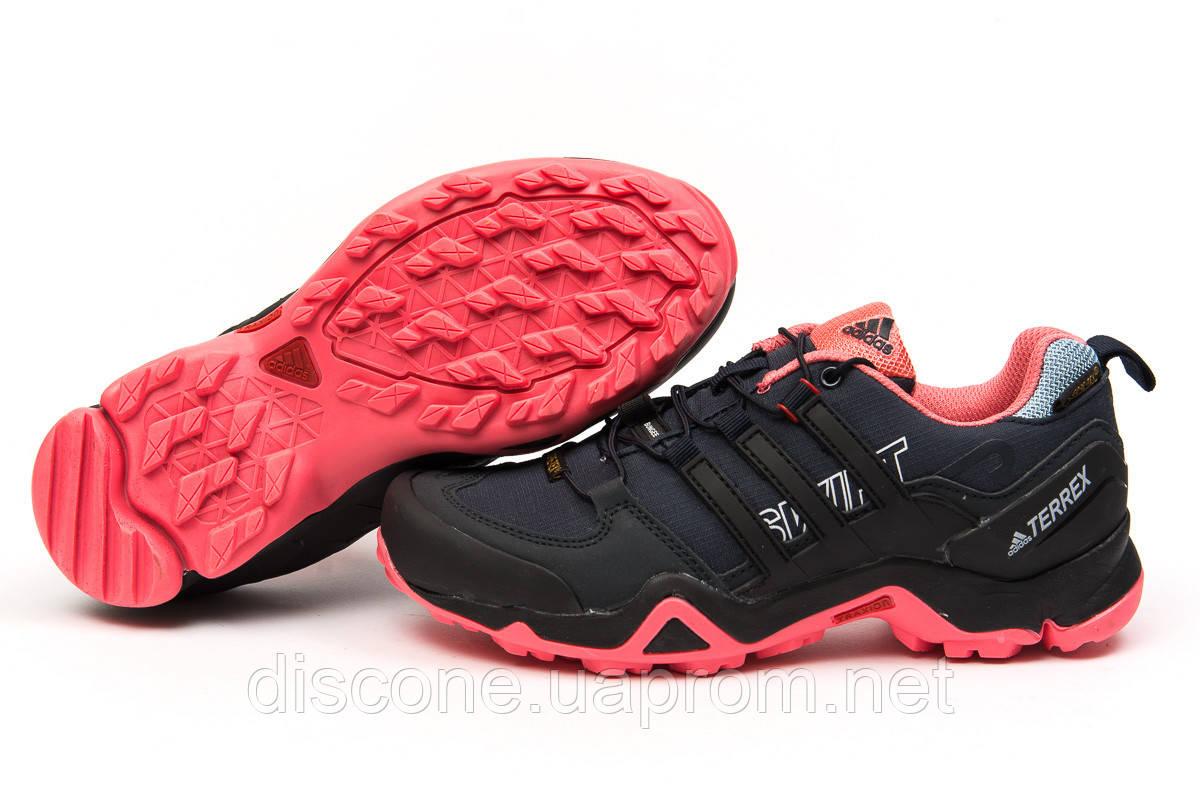 Кроссовки женские 15094 ► Adidas Terrex Swift, темно-синие ✅Скидка % ► [ нет в наличии ]