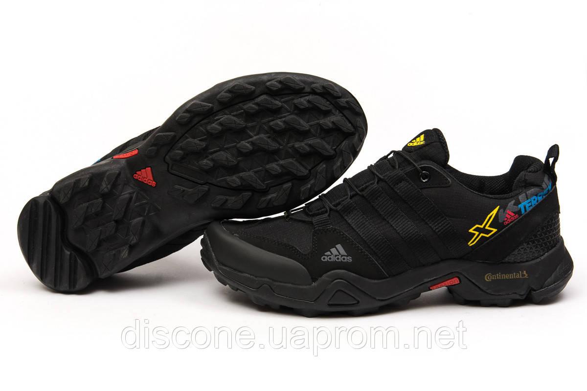 Кроссовки мужские 15131 ► Adidas Terrex, черные ✅Скидка % ► [ нет в наличии ]