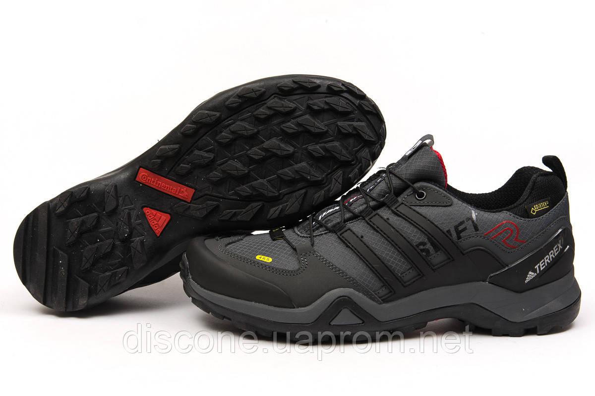 Кроссовки мужские 15141 ► Adidas Terrex Swift, серые ✅Скидка % ► [ нет в наличии ]