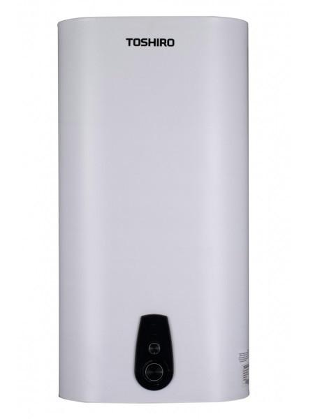 Накопительный водонагреватель электрический бойлер Toshiro WSB EV 80 D2T (80 л)