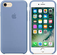 Чехол OEM for Apple iPhone 7/8 Silicone Case Azure (MQ0J2)
