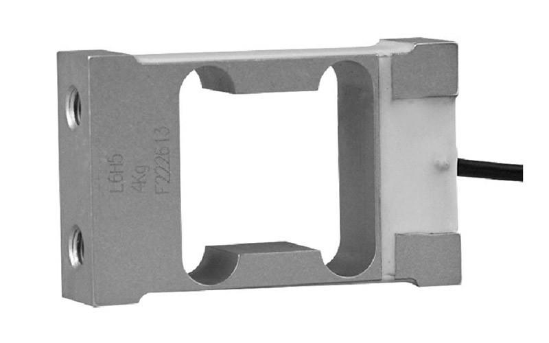 Тензодатчик Zemic L6H5 4 кг (L6H5-C3-4KG/20KG)