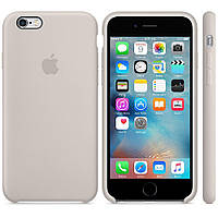 Чехол OEM for Apple iPhone 6/6s Silicone Case Stone (MKY42)