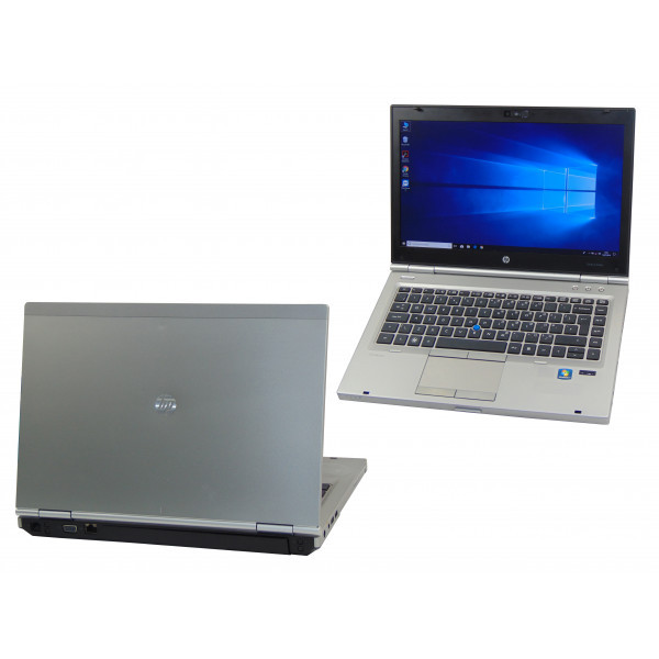 Ноутбук HP EliteBook 8460p/i5(2 GEN)/4Gb/250Gb/video 1гб