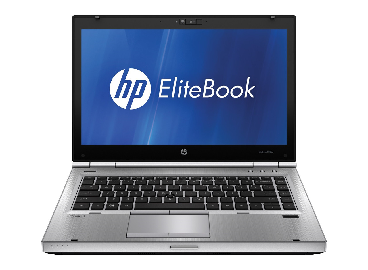 Ноутбук HP EliteBook 8460p/i5(2 GEN)/Radeon 6470m на 1 гб.
