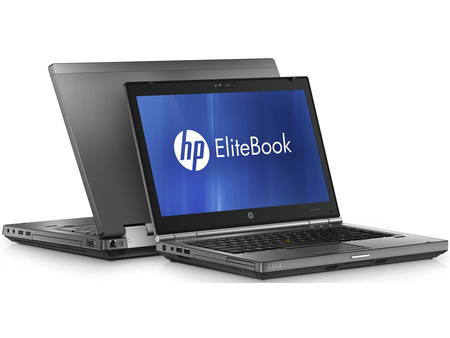 Ноутбук HP EliteBook 8460p/i5(2 GEN)/8Gb/250Gb/video 1гб, фото 2