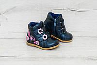 Ботиночки для девочек, рр 18-21