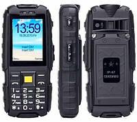 Защищенный телефон Land Rover (Suppu) X6000 Black, фото 1