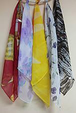 Платок на шею № 13-12-81 ( уп.10шт), фото 2