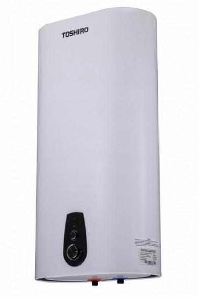 Электрический бойлер накопительный водонагреватель Toshiro WSB EV 30 D2T (30 л)