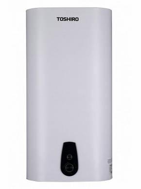 Электрический бойлер накопительный водонагреватель Toshiro WSB EV 30 D2T (30 л), фото 2