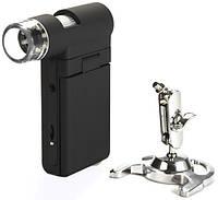 Микроскоп LEVENHUK DTX 500 Mobi, фото 1