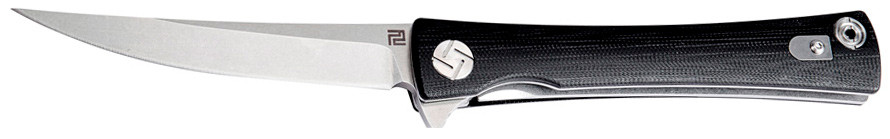 Нож Artisan Waistline SW G10 Polished